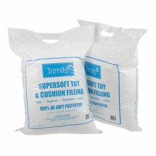 15x toy filling stuffing 15x250g
