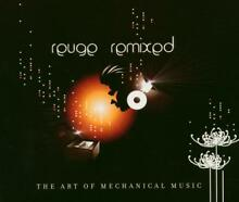 Rohrbach olivier remixed the art of