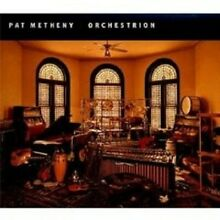 Pat metheny cd 5 tracks new