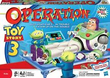 Toy story 3 operation board game