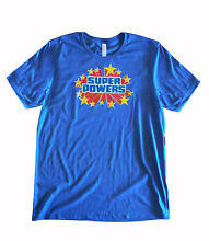Super powers kenner shirt superman