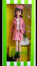 Silkstone barbie doll boxed
