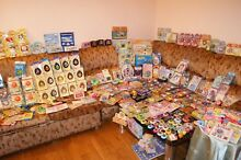 Toy collection bandai