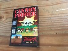 Cannon fodder box and insert