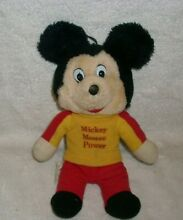 10 disney mickey mouse power red