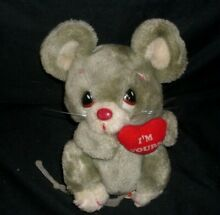 8 melvin mouse i m yours rosso