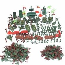 290pcs toy soldiers combat force