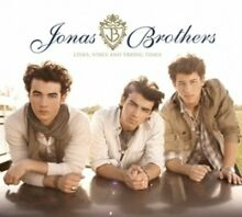 Jonas brothers lines vines and