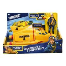 Rescue mission thunderbird 4 brand