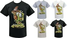 Mens hillbilly t shirt ratfink butt