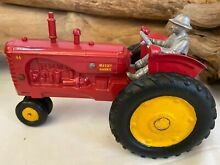 1950 king 44 narrow front tractor