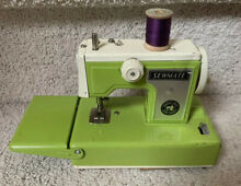 Sewmate child s battery operated