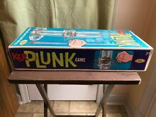 1967 ker plunk game by ideal