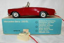 Kellermann mercedes benz 230sl b o