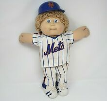 Tout stars baseball new york mets
