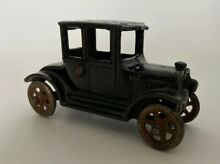 Toys coupe black original condition