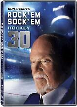 Don cherry rock em sock em 30 dvd