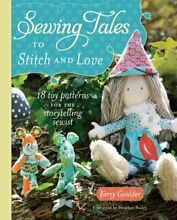 Sewing tales to stitch and love 18