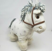 1984 cheval poney cpk coleco animal
