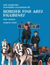 Figurines 1st edition the char by