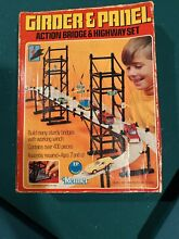 Kenner 1976 girder panel action