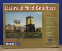 Ihc ho 3501 railroad yard buildings