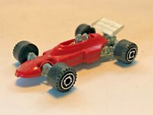 Emg 1976 f1 march ford no 5 red