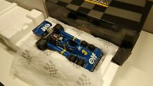 3 days discount ford tyrrell p34
