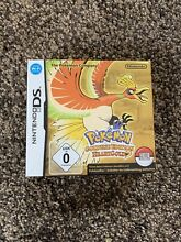 Pokemon heartgold version nintendo
