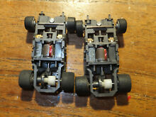 2 440 narrow chassis ho car tomy