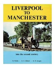 Liverpool to manchester int by