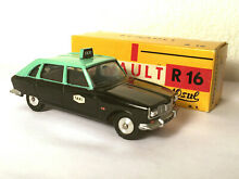 Renault r16 taxi mint