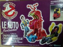 The real ghostbusters le auto