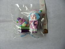 Miniatures plum owl no outer packet