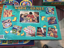 Game of games rare 1992 board game