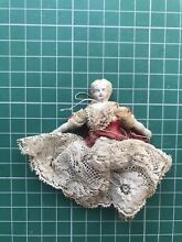 Victorian minature doll rare