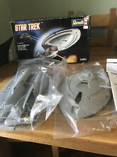 Rare revell classic uss voyager