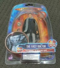 Doctor first doctor 5 figure rare