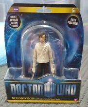 Doctor eleventh doctor 5 figure