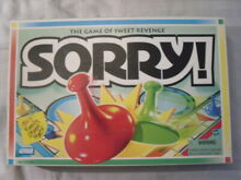 1998 sorry the game of sweet