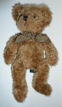 Bears from the past 14 brown teddy