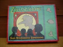 Spears zillograph game silhouette