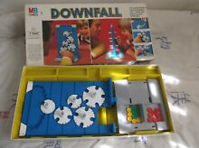 Downfall 1977 mb games long box