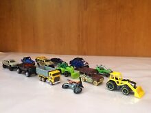 Lotto hot wheels misto off road 13