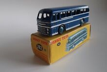 282 duple roadmaster coach boxed