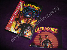 Strictly limited games ultracore
