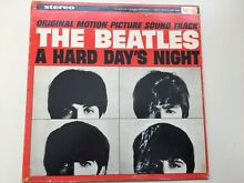 The a hard day s night on ua canada