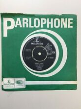 The on parlophone 5200 picture