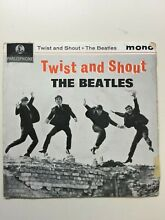 The twist and shout parlophone mono