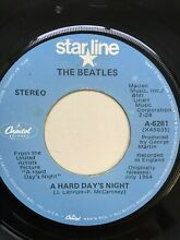 The on capitol starline usa stereo